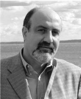 Livro A Lógica do Cisne Negro - Nassim Nicholas Taleb