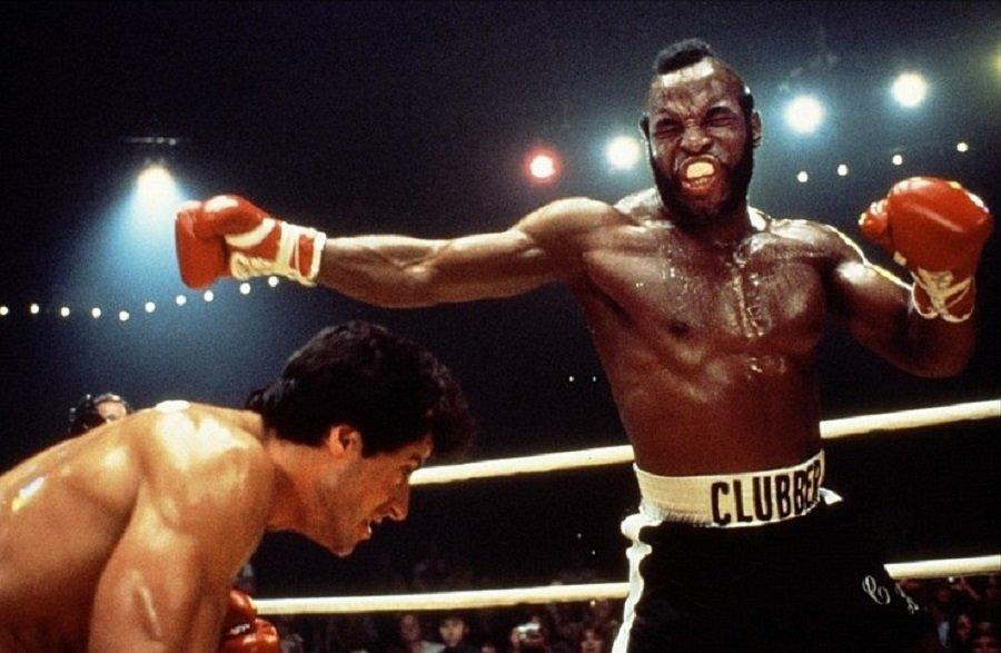 Rocky III - O Desafio Supremo 1982 Filme 1080p 720p Bluray Full HD completo Torrent