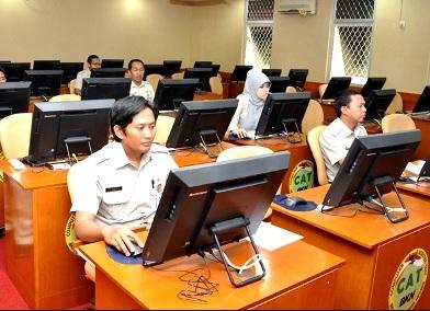 Makassar Usul Kuota 879 Formasi CPNS 2016