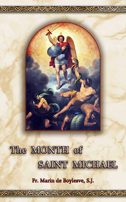 The Month of Saint Michael