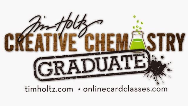 Creative Chemistry Graduate