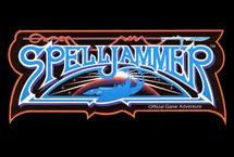 Spelljammer 2011: July 2011
