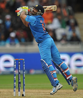 Ravindra-Jadeja-has-an-agricultural-swipe-India-vs-England-Champions-Trophy-2013