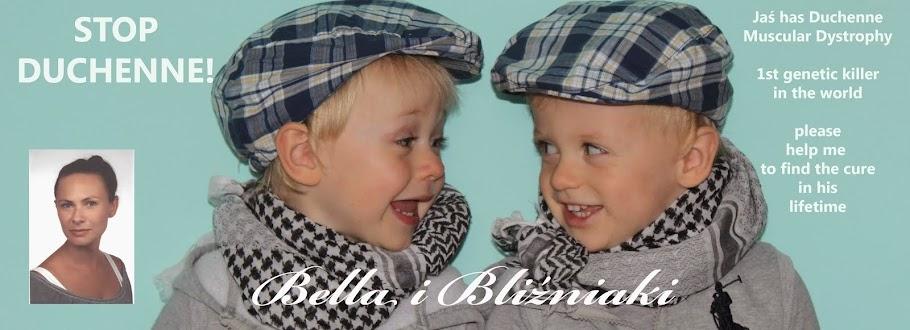 Bella i Bliźniaki