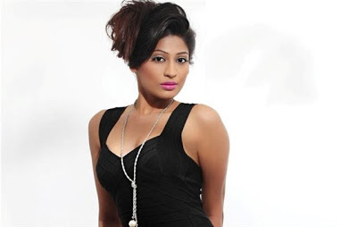 Actress Vijayalakshmi Spicy
