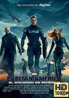 Capitán América y el Soldado del Invierno (2014) BRrip FULL 1080p Latino-Ingles