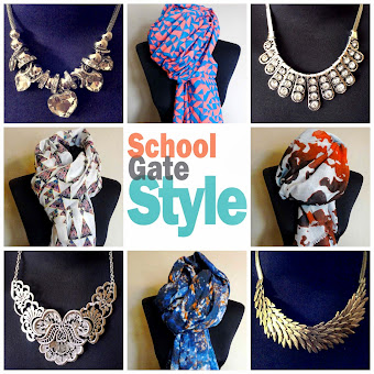 School Gate Style Shop