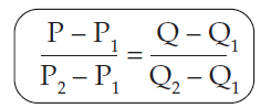 Cara Menghitung Fungsi Penawaran 2
