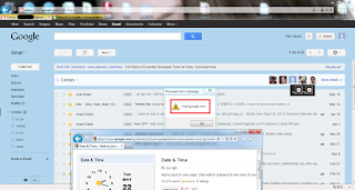 stored xss in gmail.com