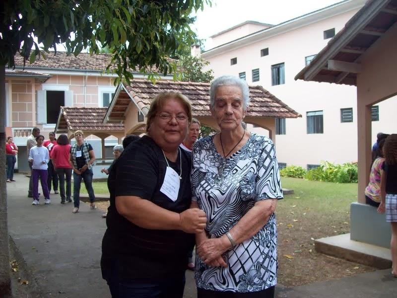 Coordenações diocesanas RCC Valença