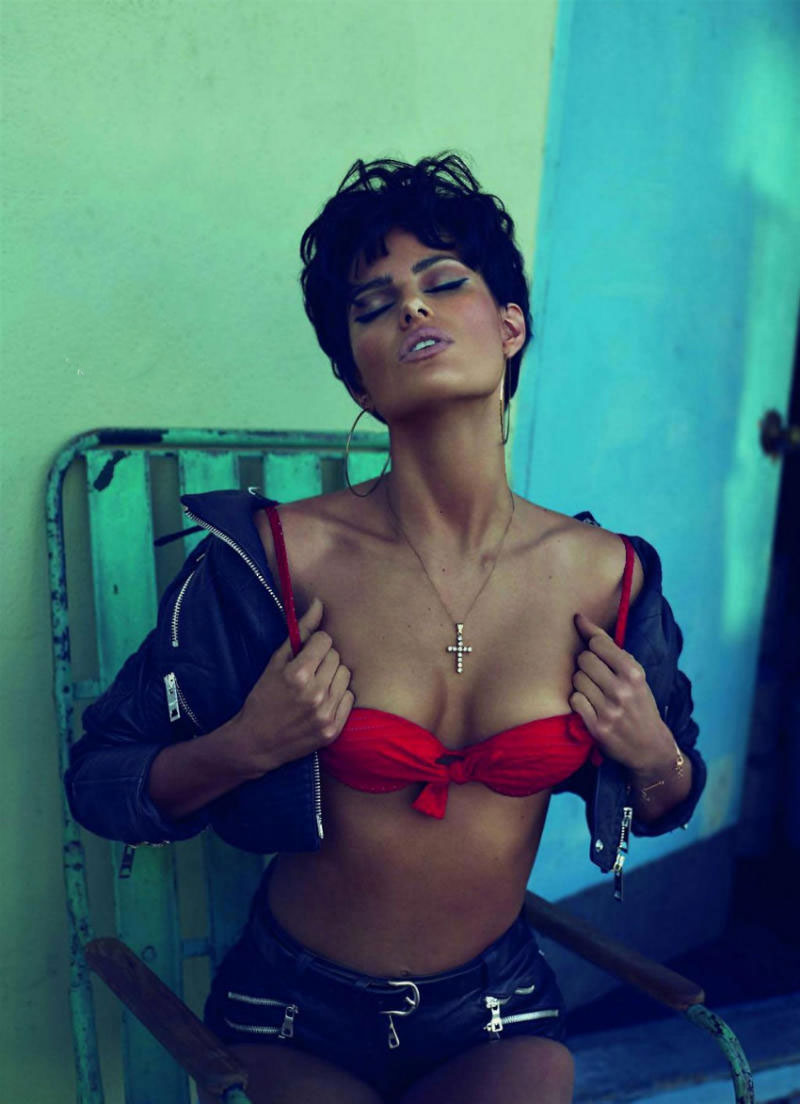 Isabeli Fontana in Vogue Paris June/July 2011 (photography: Mert Alas & Marcus Piggott, styling: Emmanuelle Alt)