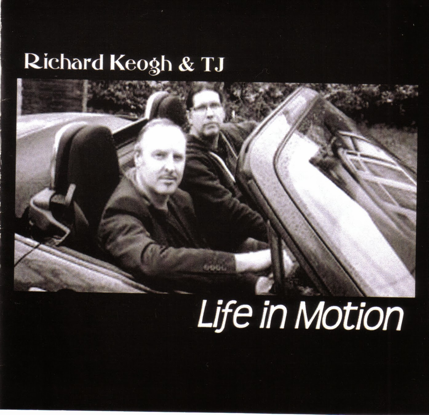 Richard Keogh & TJ - Life In Motion