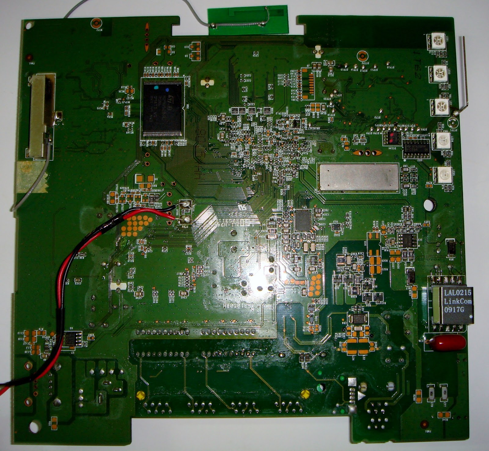 Bt Home Hub V2 Type A Info Unlock Configuration 5 Wiring Diagram Next Up Is The Adsl Wireless Router By Thomson Technicolor More At Openwrt Wiki Again This Accepts Only