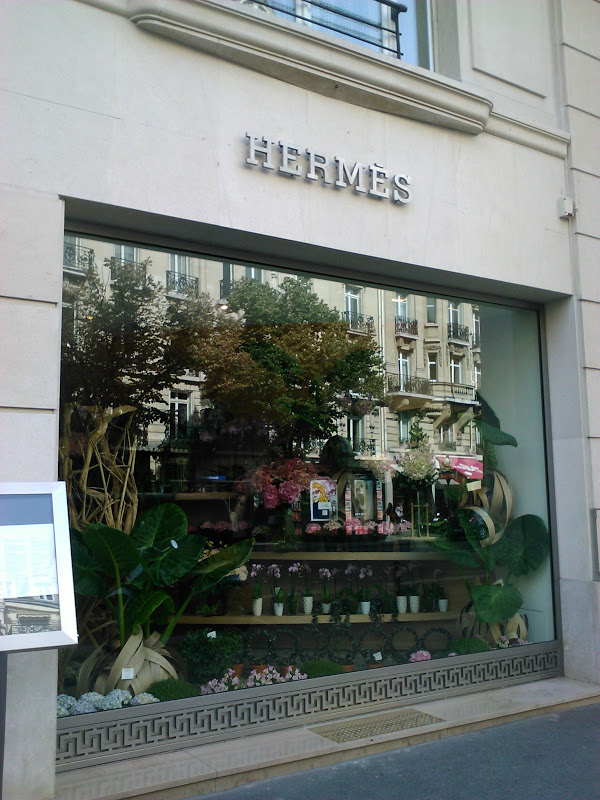 From soph to you herm s 17 rue de s vres - Hermes rue de sevres ...