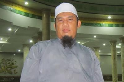 Pesanan Ustadz Abdul Jabbar, Mantan Mubaligh Kristian