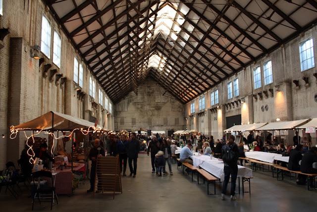 markt, hal, westergas, zuiveringshal, foodmarkt, amsterdam