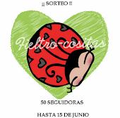 FIELTRO-COSITAS ESTA DE SORTEO