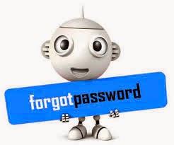 quên mật khẩu trong game vua bài
