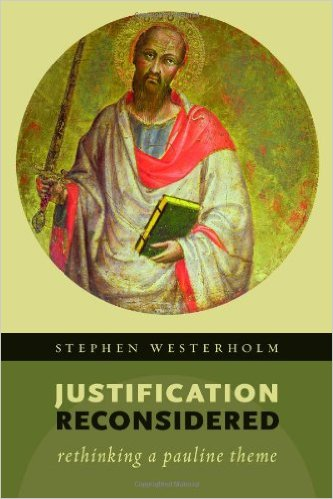 What is 'Justification'?