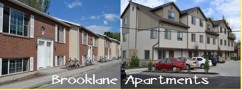 Brooklane Apartments