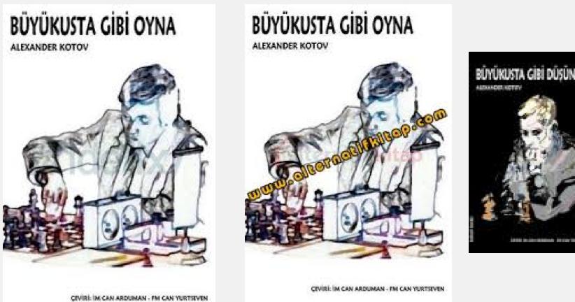 think like a grandmaster by alexander kotov pdf