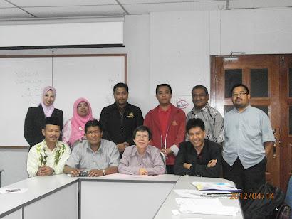 EXCO KPPPSM 2010/2012