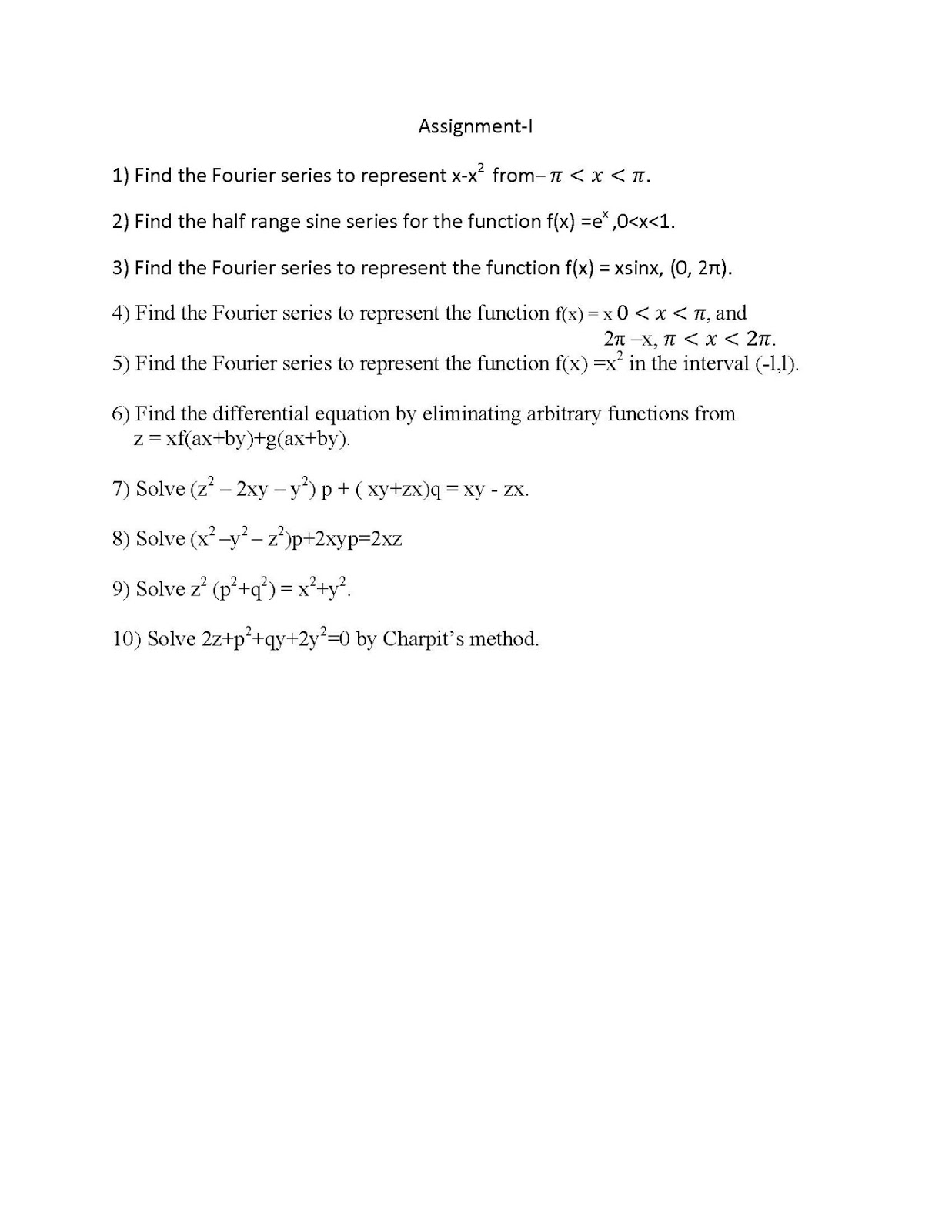 chemsitry assignment Mathematics is used widely in chemistry as well as all other sciences mathematical calculations are absolutely necessary to explore important concepts in chemistry without some basic mathematics skills, these calculations, and therefore chemistry itself, will be extremely difficult however, with a basic knowledge of some.