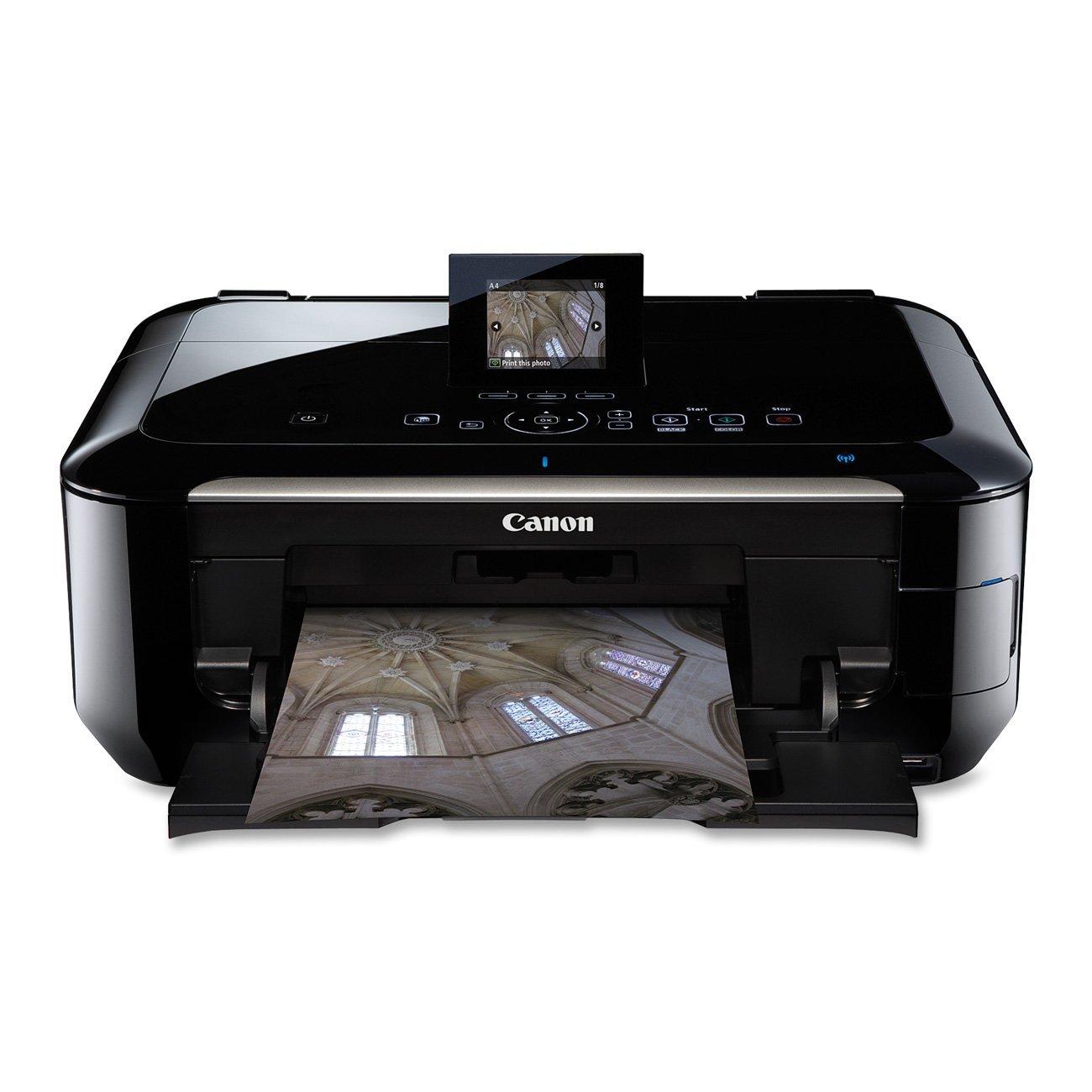 Canon E Scanner Driver