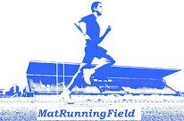 Mat Running Field