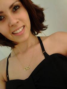 Um sorriso sincero'