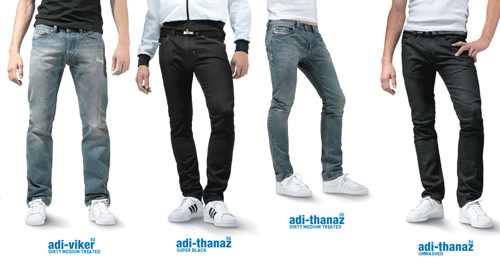 Skiny Jeans for Men