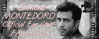 Simone Montedoro Official Fan Club© on Facebook