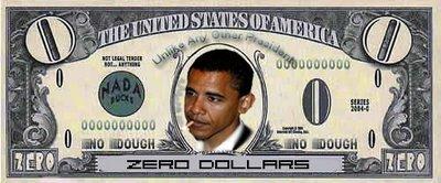 obama bucks