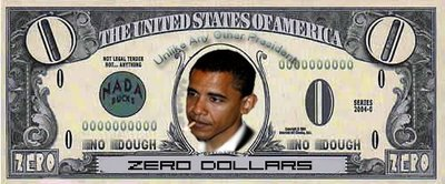 obama bucks