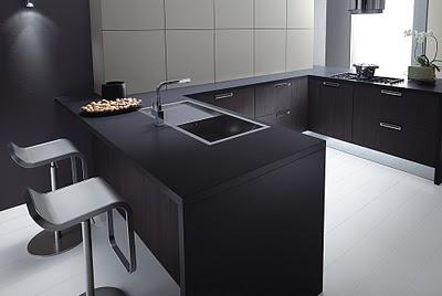 Decoraciones y modernidades modernas cocinas italianas 2012 for Cocinas italianas