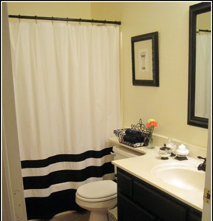 The Reveal – Guest Bathroom