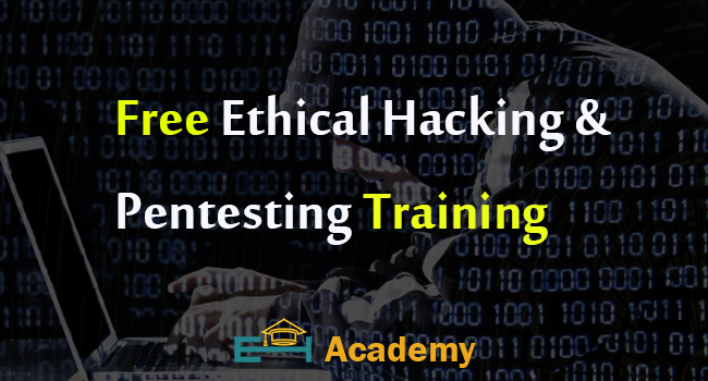 Free Cyber Security Training Course