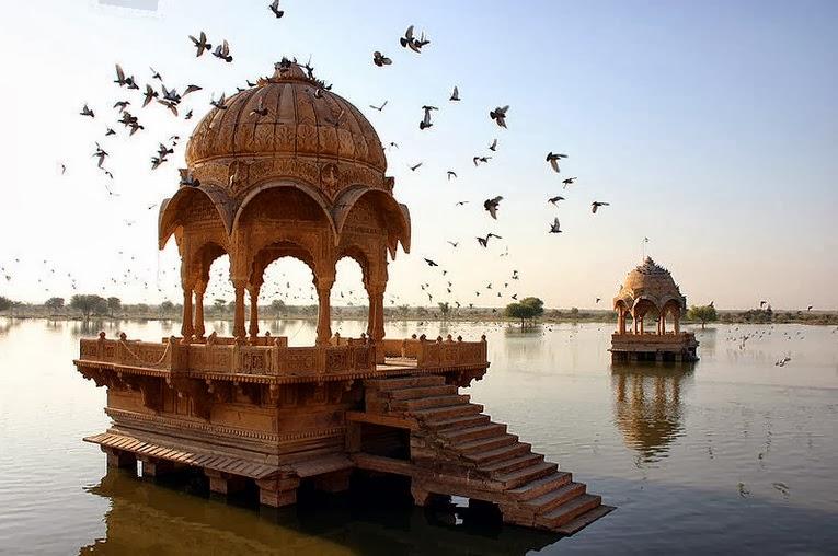 Jaisalmer Amar sager