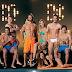 Splash  mergulha 24 celebridades na piscina