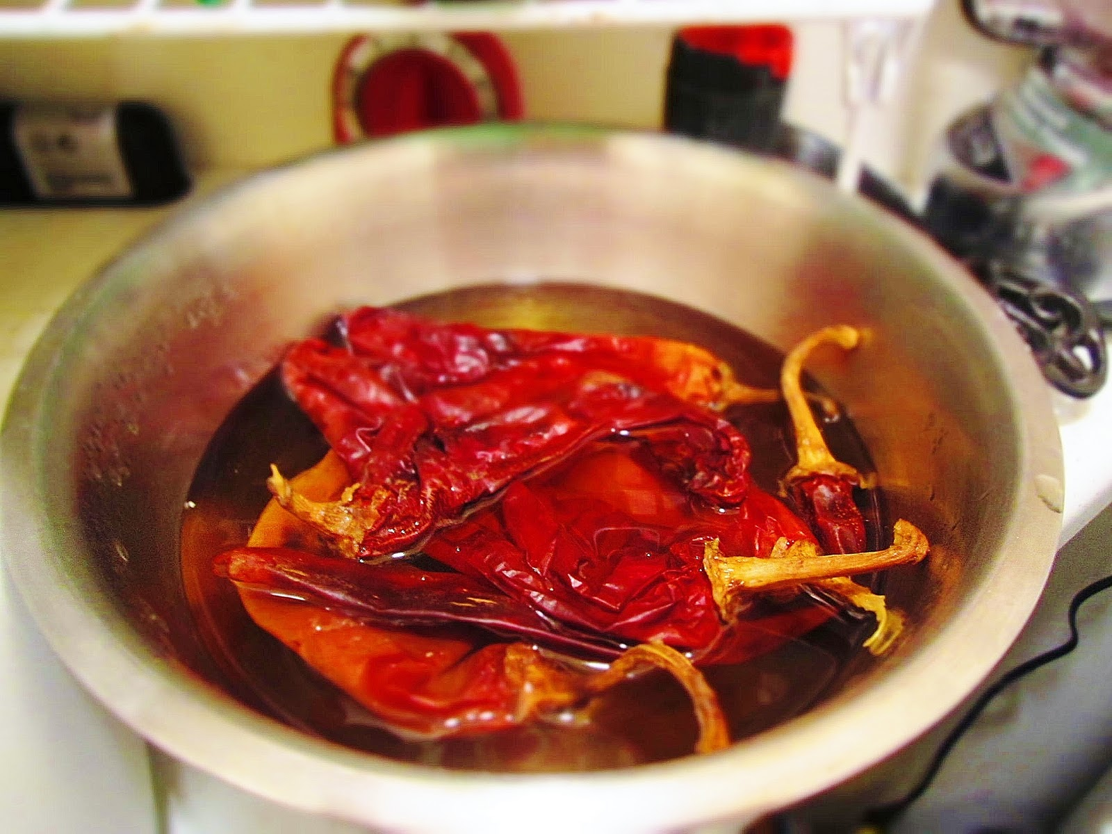 how to cook a pickled pork in a airfryer
