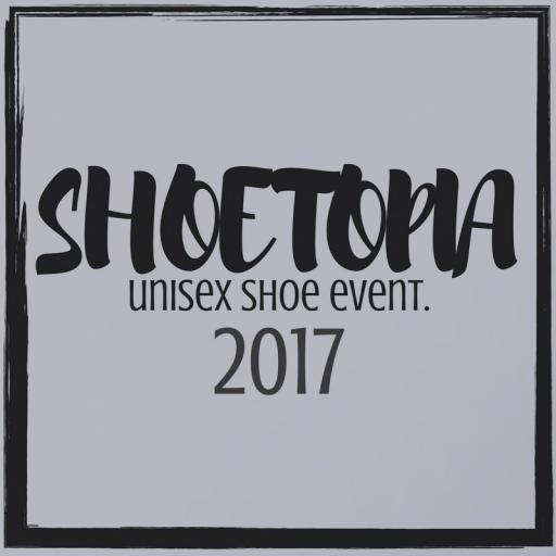 Shoetopia 2017