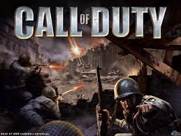 Download Game Call Of Duty 1 [COD] Ringan Full Version