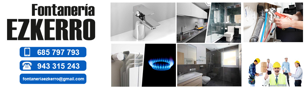 Calefacción y Gas en Donostia-San Sebastián