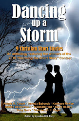 Writers on the Storm Anthology