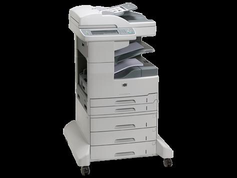 HP LaserJet M5035x Multifunction Printer (Q7830A)