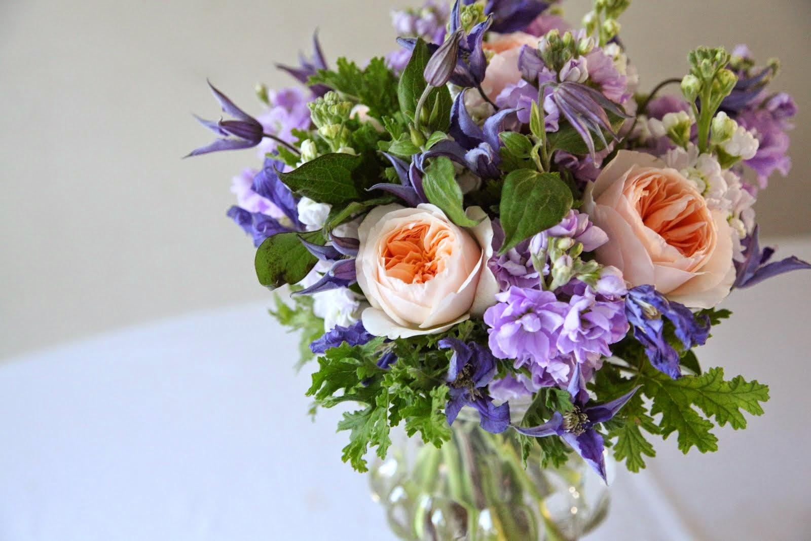flower workshop