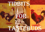 Tidbits for Tastebuds