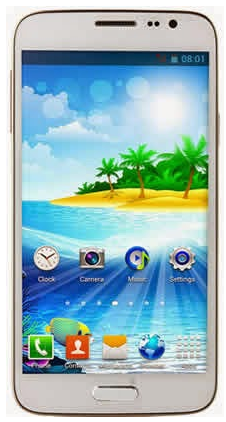 Jiake G9006W Android