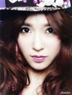 SNSD Tiffany I Got A Boy Photobook 03