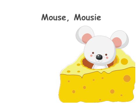 Mousie